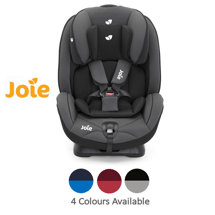 Joie Stages Group 012 Car Seat