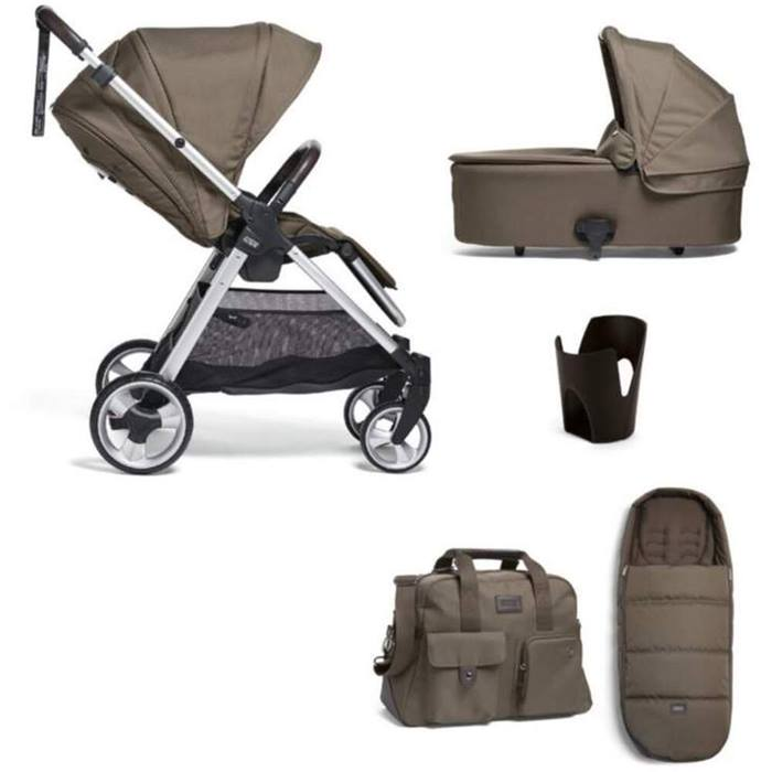 Mamas & Papas Flip XT2 6 Piece Bundle