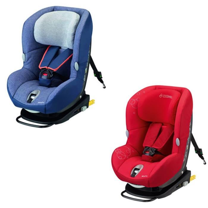 Maxi Cosi Milofix Car Seat - 2 Variations