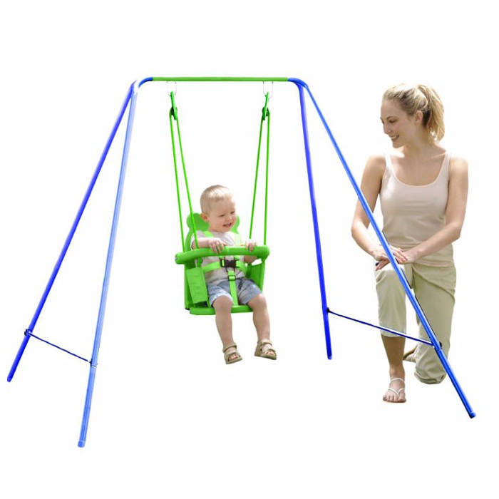 nursery swing