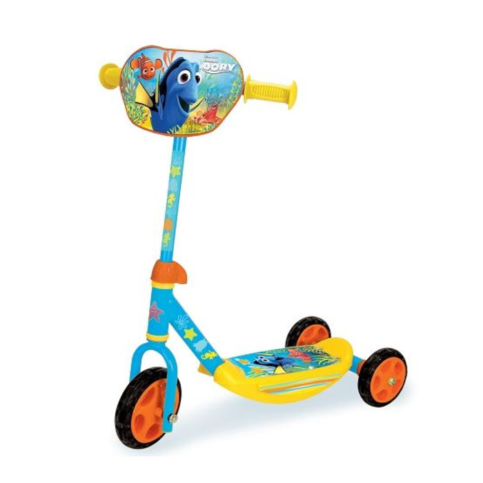 Scooter Dory