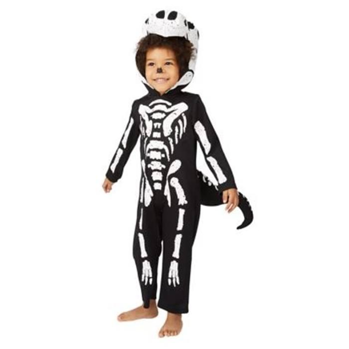 ASDA-Skeleton