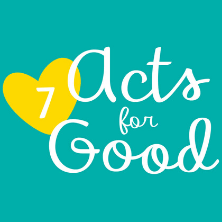 Acts for good