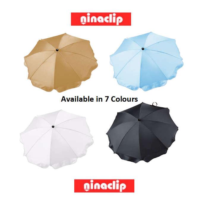 Ninaclip parasols