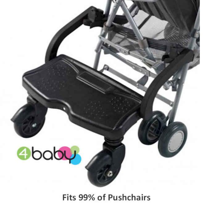 4baby Stroller Board