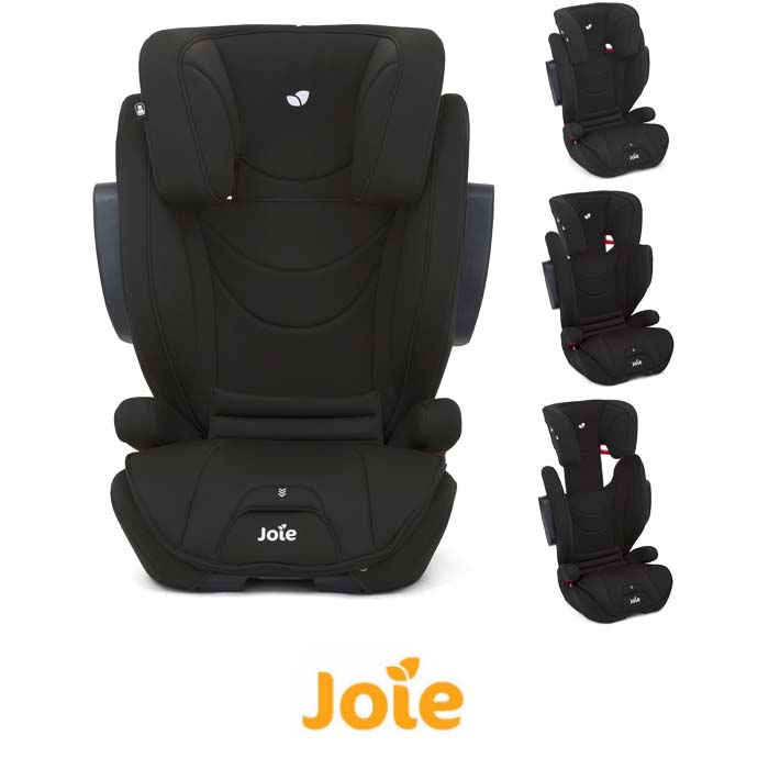 Joie Traver ISOSAFE Group 2/3 Booster Car Seat
