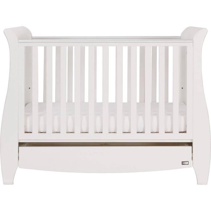 Tutti Bambini Katie Mini Cot Bed + Drawer