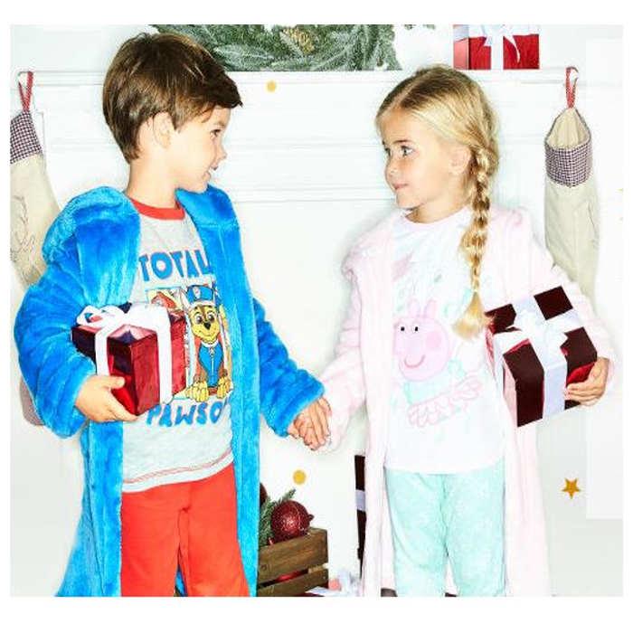 ASDA toddler nightwear
