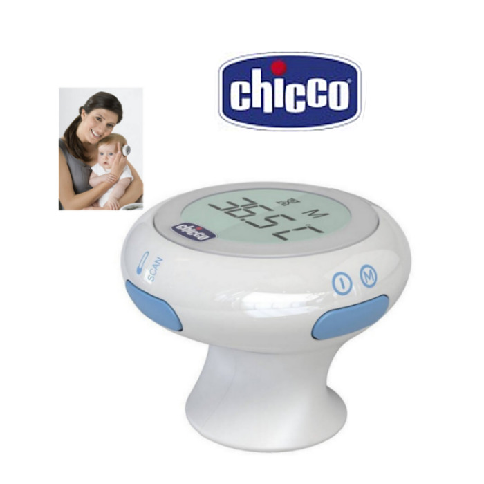 Chicco My Touch Infrared Baby Thermometer