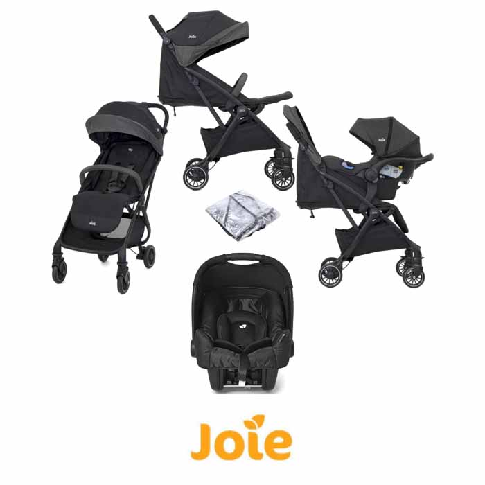 Joie Mothercare Exclusive Tourist (Gemm) Travel System