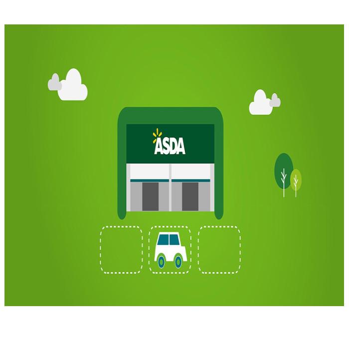 Asda shop online