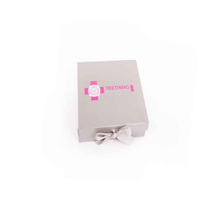 gumi box on white