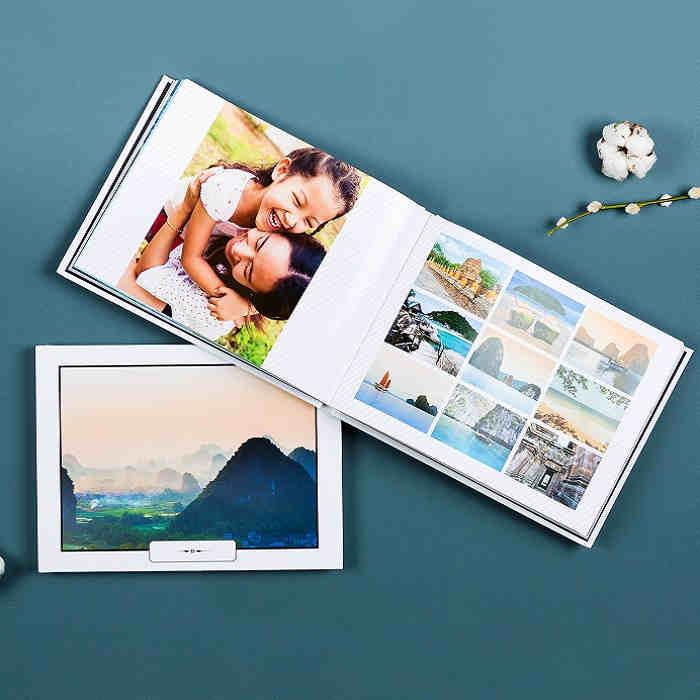 Photobook - 700 x 700