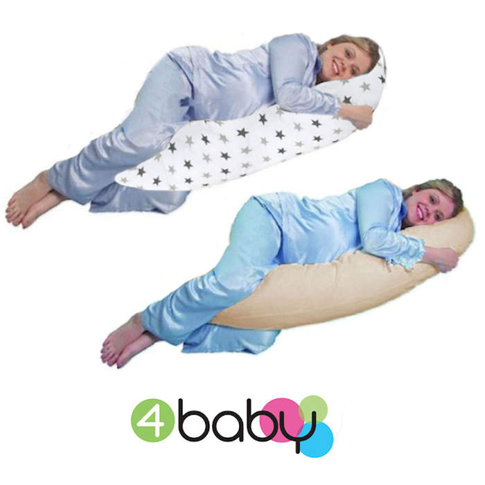 4baby 5ft body pillow