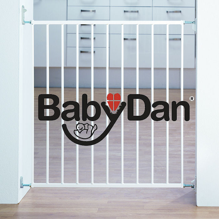 Baby Dan No Trip Gate