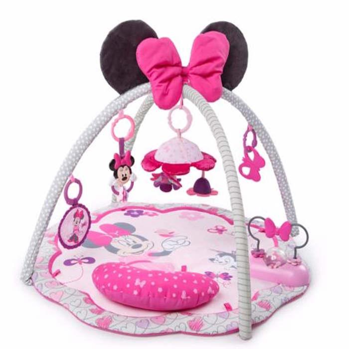 ASDA-Minnie mouse play gym