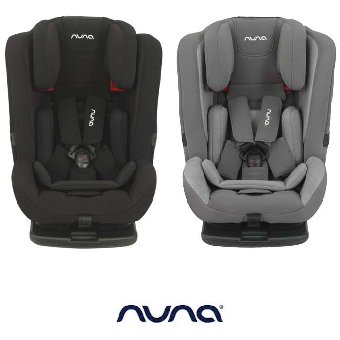 Nuna Myti Group 1,2,3 i-Size ISOFIX Car Seat