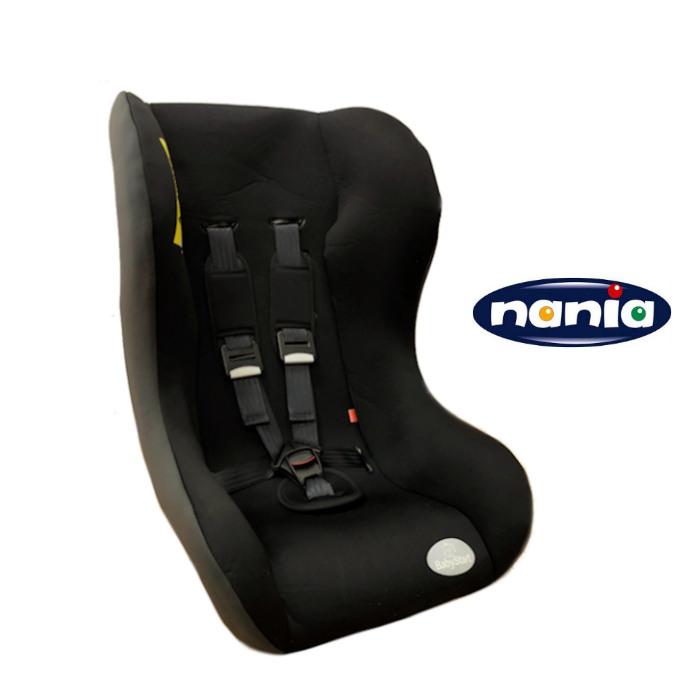 Nania Trifit Group 0-1-2 Car Seat