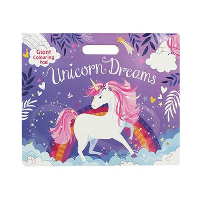 The Works - unicorn