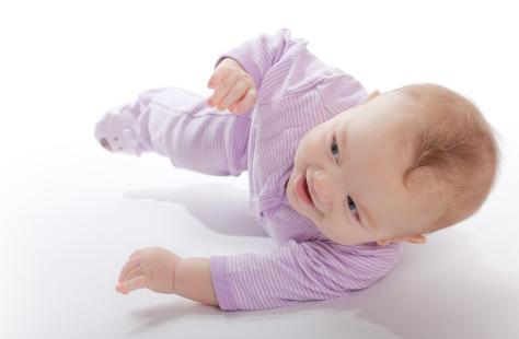 Dating milestone timeline for babies