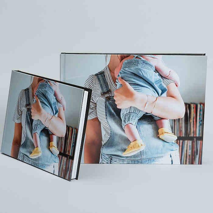 Photobook 2 - 700 x 700