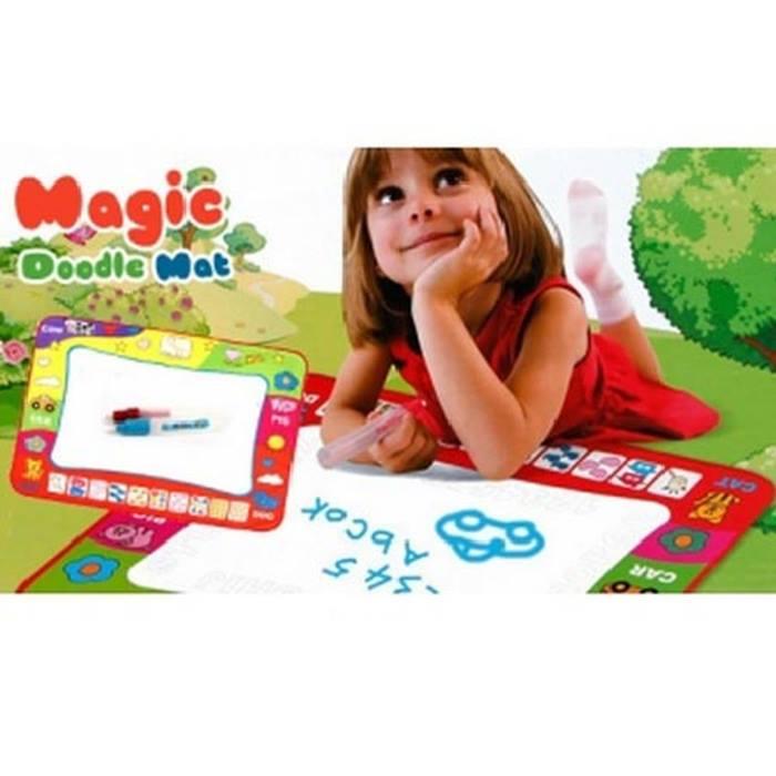 doodle-mat