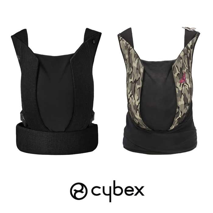 Cybex Platinum Yemaya Fashion Edition Tie Baby Carrier