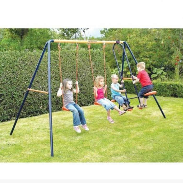 Kiddicare swing