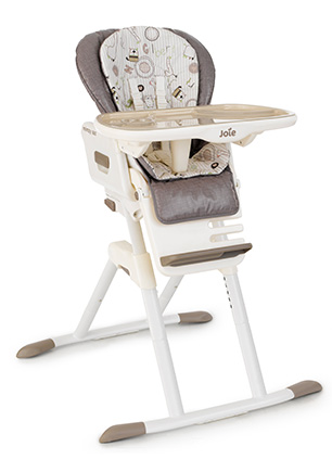 Joie Mimzy 360 degree highchair