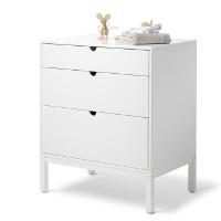 Stokke home dresser and changer