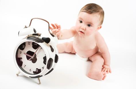 clocks change 474