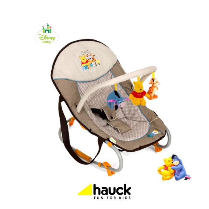 Hauck Bungee