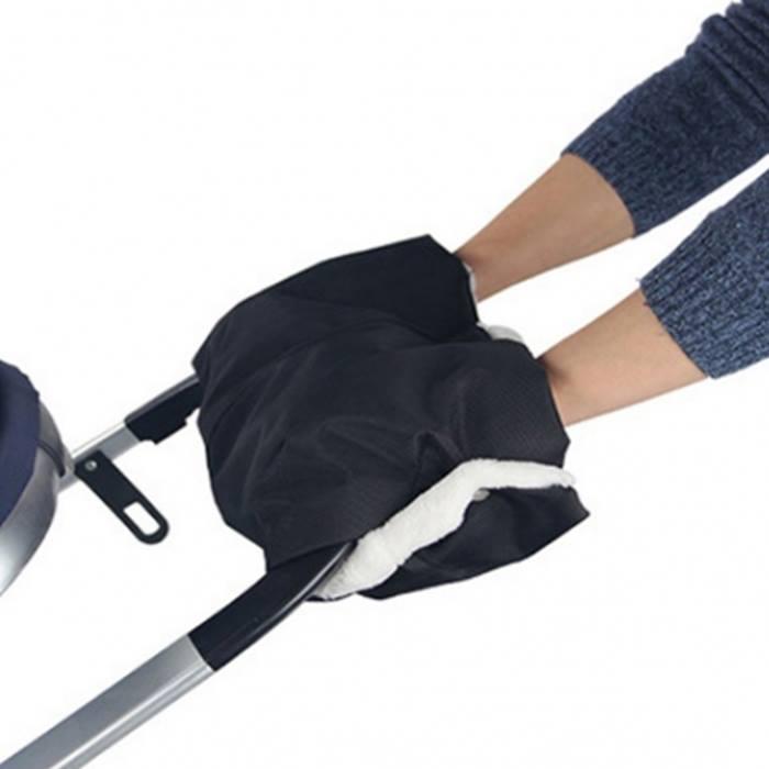 Baby Stroller Hand Warmer - 2 Options