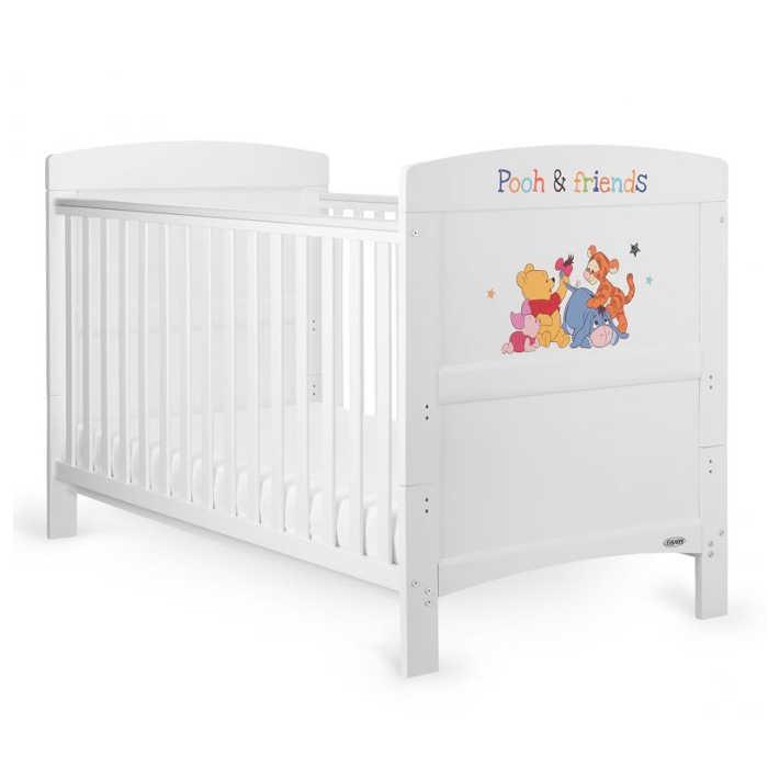 pooh-cot-bed