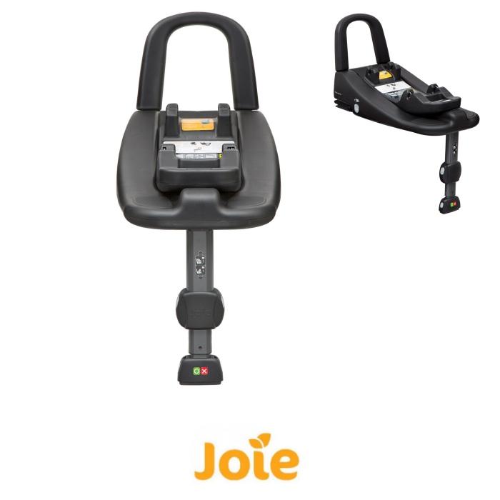 Joie i-Base Advance Isofix Car Seat Base - Black