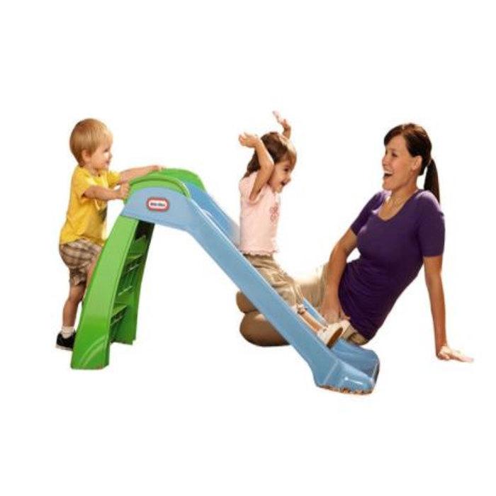 Toys R Us- Little Tikes Slide