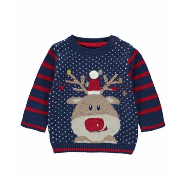ASDA Xmas jumper