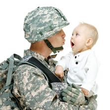 military 222