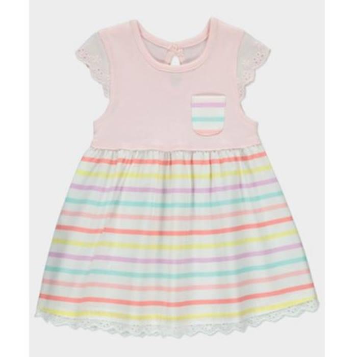 ASDA Stripe Dress