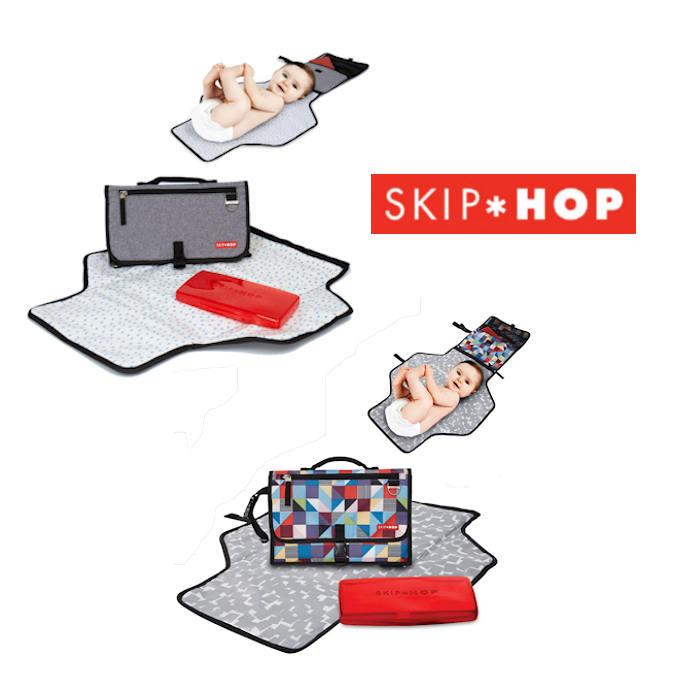 Skip Hop Pronto Changing Station