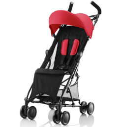 Britax Holiday buggy 2