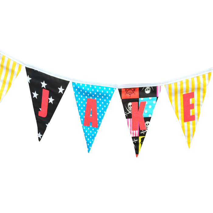bunting 3rd image