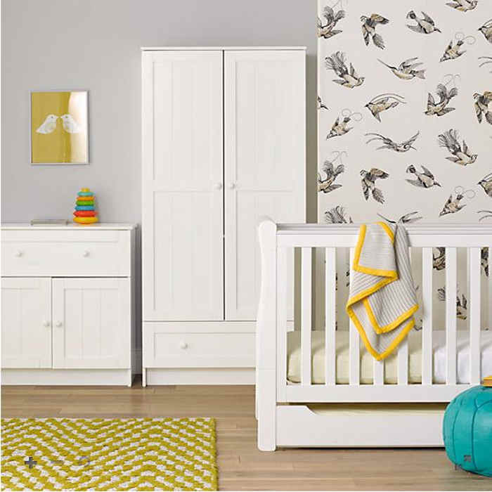 mothercare nursery furniture2