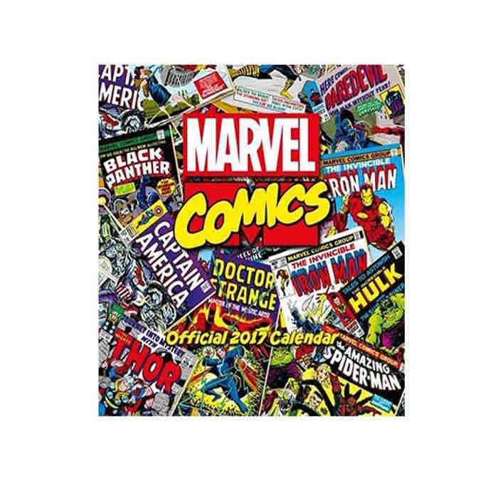 Marvel the Works