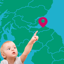 Most popular baby names in Edinburgh