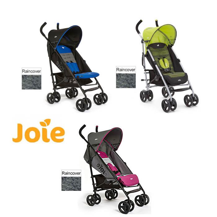 Joie Nitro Pushchair Stroller
