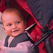 Pushchairs and carriers
