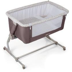 Jane bedside crib