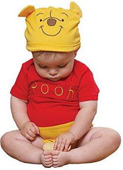 Winnie the Pooh Amazon