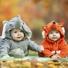 Nature babies